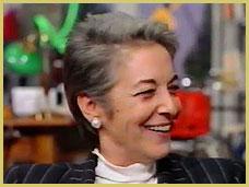 Elvira Sellerio intervistata da Andrea Barbato