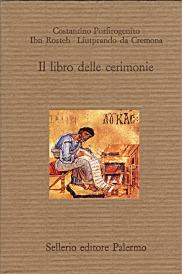 Il libro delle cerimonie