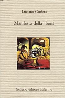 Manifesto della libertà