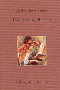 Liszt maestro di piano