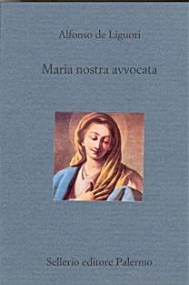 Maria nostra avvocata