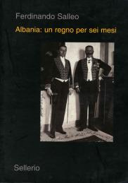 Albania: un regno per sei mesi