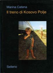 Il treno di Kosovo Polje