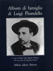 Album di Famiglia di Luigi Pirandello
