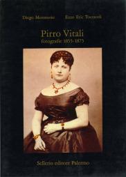 Pirro Vitali. Fotografie 1855-1875