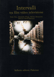 Intervalli tra film video televisione
