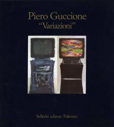 """Piero Guccione """"Variazioni"""""""
