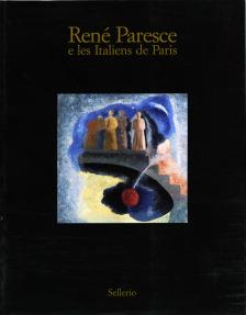 René Paresce e les italiens de Paris