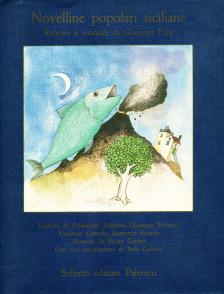 Novelline popolari siciliane raccolte e annotate da Giuseppe Pitrè
