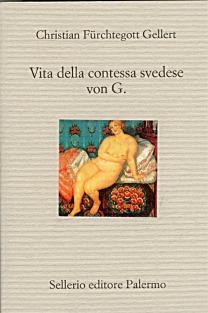 Vita della contessa svedese von G.