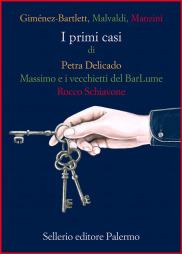 I primi casi di Petra Delicado, Massimo e i vecchietti del BarLume, Rocco Schiavone
