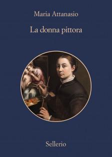 La donna pittora
