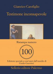 Testimone inconsapevole - edizione n. 100
