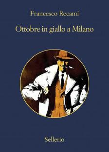 Ottobre in giallo a Milano