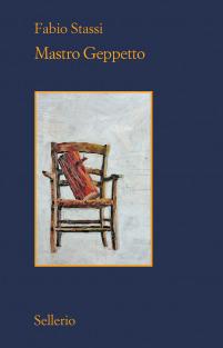 Mastro Geppettoe - In libreria il 14 ottobre