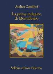 La prima indagine di Montalbano
