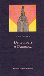 De Gasperi e l'America
