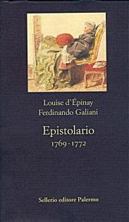 Epistolario. 1769-1772