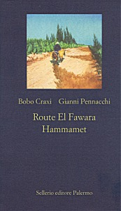 Route El Fawara Hammamet