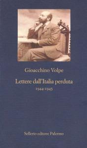 Lettere dall'Italia perduta 1944-1945