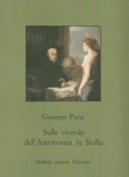 Sulle vicende dell'Astronomia in Sicilia