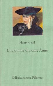 Una donna di nome Anne