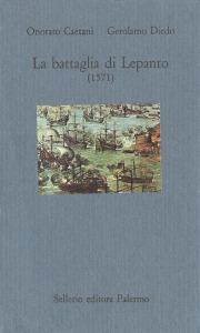 La battaglia di Lepanto (1571)