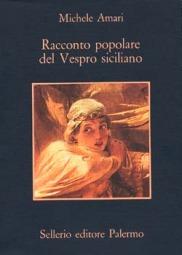 Racconto popolare del Vespro siciliano