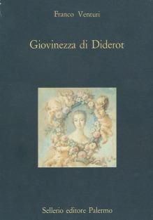 Giovinezza di Diderot