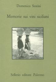 Memorie sui vini siciliani