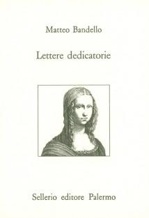 Lettere dedicatorie