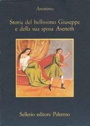 Storia del bellissimo Giuseppe e della sua sposa Aseneth