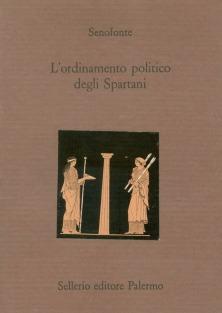 L'ordinamento politico degli Spartani