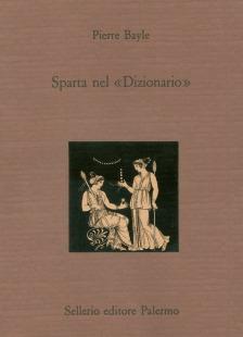 Sparta nel «Dizionario»