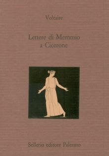Lettere di Memmio a Cicerone