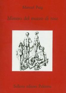 Mistero del mazzo di rose