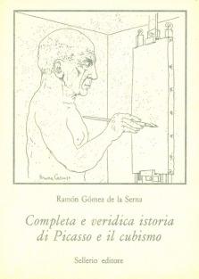 Completa e veridica istoria di Picasso e il cubismo