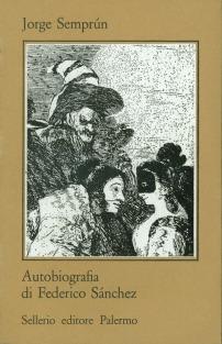 Autobiografia di Federico Sánchez