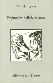 Pragmatica della letteratura