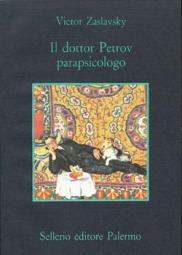 Il dottor Petrov parapsicologo