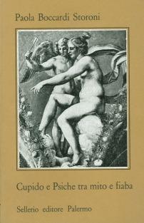 Cupido e Psiche tra mito e fiaba
