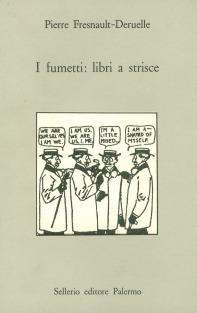 I fumetti: libri a strisce