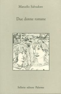 Due donne romane