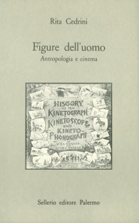 Figure dell'uomo. Antropologia e cinema