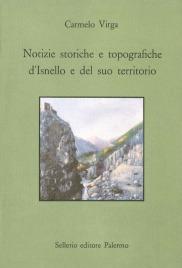 Notizie storiche e topografiche d'Isnello e del suo territorio