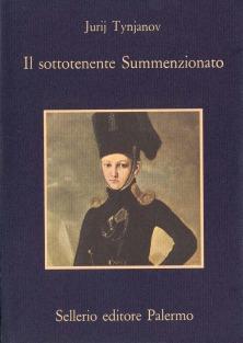 Il sottotenente Summenzionato
