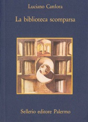 La biblioteca scomparsa