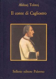 Il conte di Cagliostro