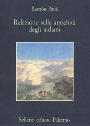 Relazione sulle antichità degli indiani