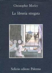 La libreria stregata